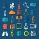 Set of Medicine Icons - GraphicRiver Item for Sale