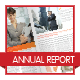 Annual Report Template - GraphicRiver Item for Sale