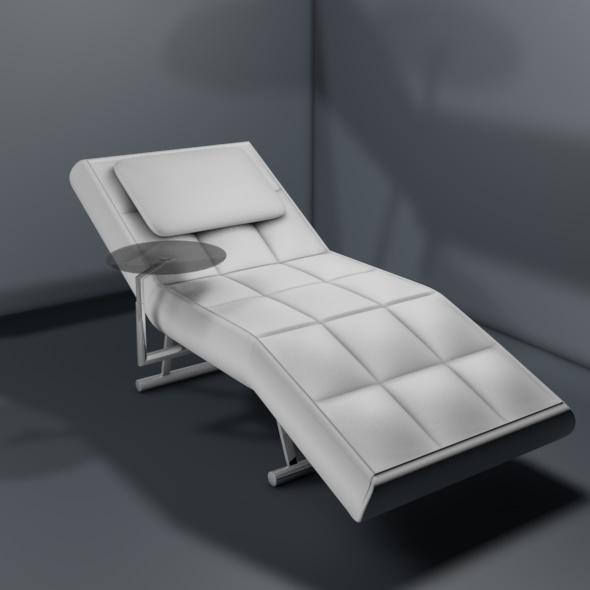 3DOcean Designer Lounge Chair 1067234