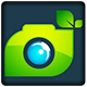 Green Camera  - GraphicRiver Item for Sale