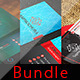 Bundle # Creative  Business Card - GraphicRiver Item for Sale