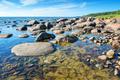 Coast of Baltic Sea. Estonia - PhotoDune Item for Sale