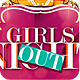 Girls Nigh Out Party Flyer V2 - GraphicRiver Item for Sale