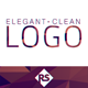 Elegant Clean Logo - VideoHive Item for Sale