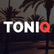 Toniq - Magazine WordPress Theme - ThemeForest Item for Sale