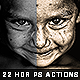 22 HDR Photoshop Actions - GraphicRiver Item for Sale