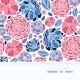 Summer Flowers Pattern - GraphicRiver Item for Sale