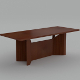 Table nr.01 (low poly, uv unwrapped, textured) - 3DOcean Item for Sale