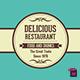 BiFold Restaurant Menu Vol. 6 - GraphicRiver Item for Sale