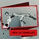 Grunge Dynamic Slideshow - VideoHive Item for Sale