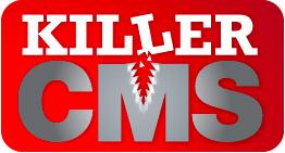 KILLER CMS
