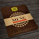 Classic Menu - GraphicRiver Item for Sale