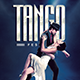 Tango Festival Flyer - GraphicRiver Item for Sale
