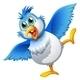 Bird  - GraphicRiver Item for Sale
