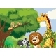 Forest of Wild Animals  - GraphicRiver Item for Sale