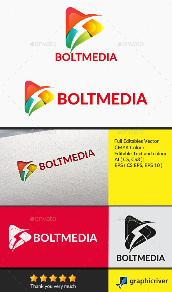 GraphicRiver Boltmedia 10591958
