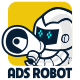 Ad Robot - GraphicRiver Item for Sale