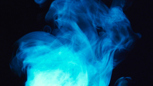 Steam Blue