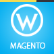 Wendy - Multipurpose Responsive Magento Theme - ThemeForest Item for Sale