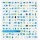Fashion Stickers  - GraphicRiver Item for Sale