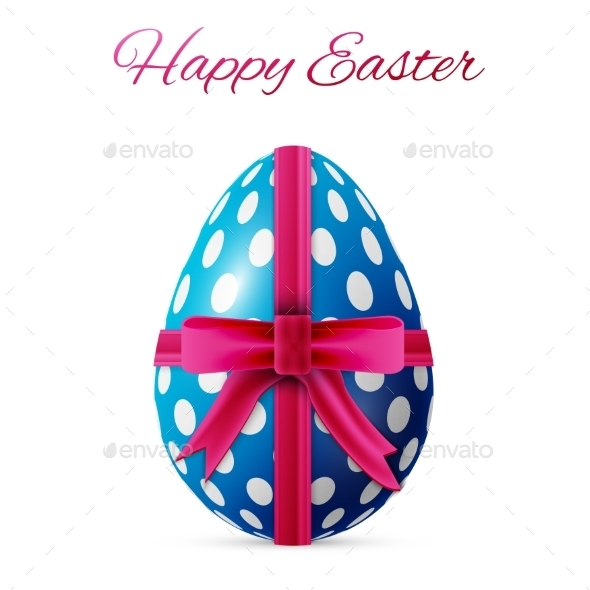 GraphicRiver Happy Easter 10592446