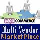 Multi Vendor Marketplace for WooCommerce (WooCommerce)