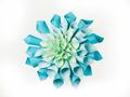 origami flower shape - PhotoDune Item for Sale