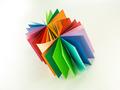 multi coloured pad - PhotoDune Item for Sale
