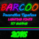 Barcoo - GraphicRiver Item for Sale