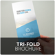 Tri-Fold Brochure - Multipurpose - GraphicRiver Item for Sale