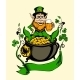 St. Patrick Image - GraphicRiver Item for Sale