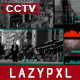 CCTV Surveillance Pack - VideoHive Item for Sale