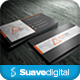 Sompo - Creative Bussiness Card Template v1 - GraphicRiver Item for Sale