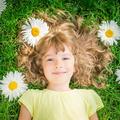 Child in spring - PhotoDune Item for Sale
