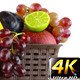 Fruits All Together 1 - VideoHive Item for Sale