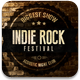 Indie Rock Flyer Template - GraphicRiver Item for Sale