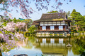 Spring at Heian Shrine in Kyoto - PhotoDune Item for Sale