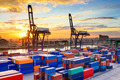 Port in Morocco - PhotoDune Item for Sale