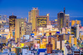 Downtown Kobe Japan Cityscape - PhotoDune Item for Sale