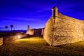 Castillo de San Marcos National Monument - PhotoDune Item for Sale