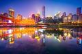 Chongqing China Skyline - PhotoDune Item for Sale