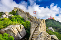 Moorish Castle Ruins - PhotoDune Item for Sale