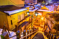 Shibu Onsen Alley Staircase - PhotoDune Item for Sale