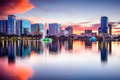 Orlando Florida Skyline - PhotoDune Item for Sale