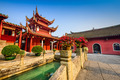 Temple in Fuzhou China - PhotoDune Item for Sale