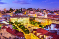 Rossio Square of Lisbon - PhotoDune Item for Sale