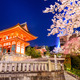 Spring Night in Kyoto - PhotoDune Item for Sale