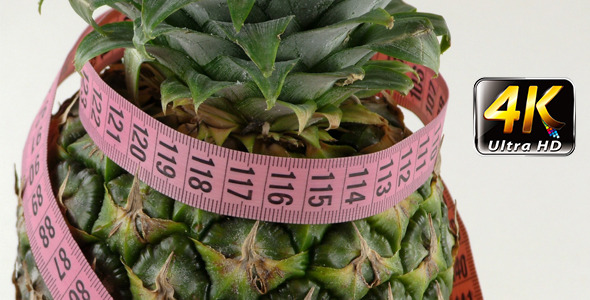 Pineapple and Measurement 4
