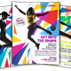 Fitness & Sport Flyer - GraphicRiver Item for Sale