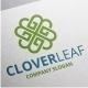 Clover Leaf - GraphicRiver Item for Sale